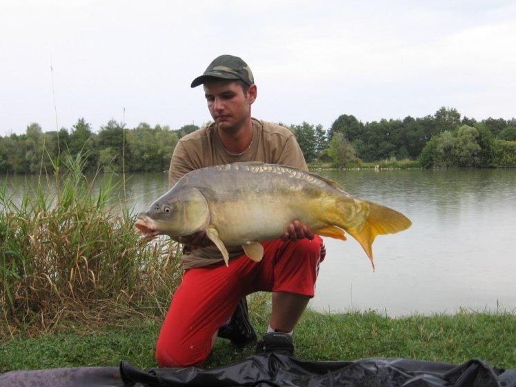 Saison Août 2009 Arnaud (11)