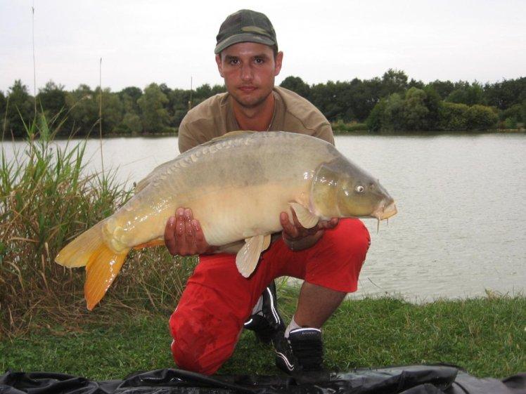 Saison Août 2009 Arnaud (15)