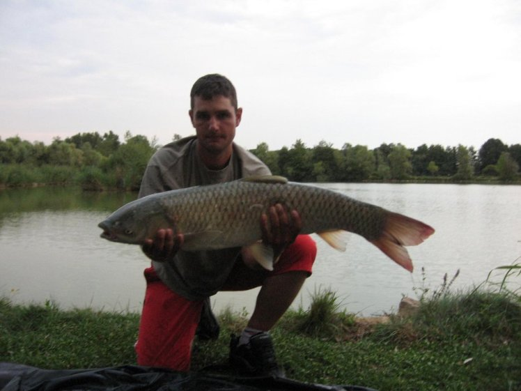 Saison Août 2009 Arnaud (17)