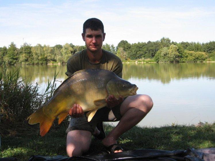 Saison Août 2009 Arnaud (2)