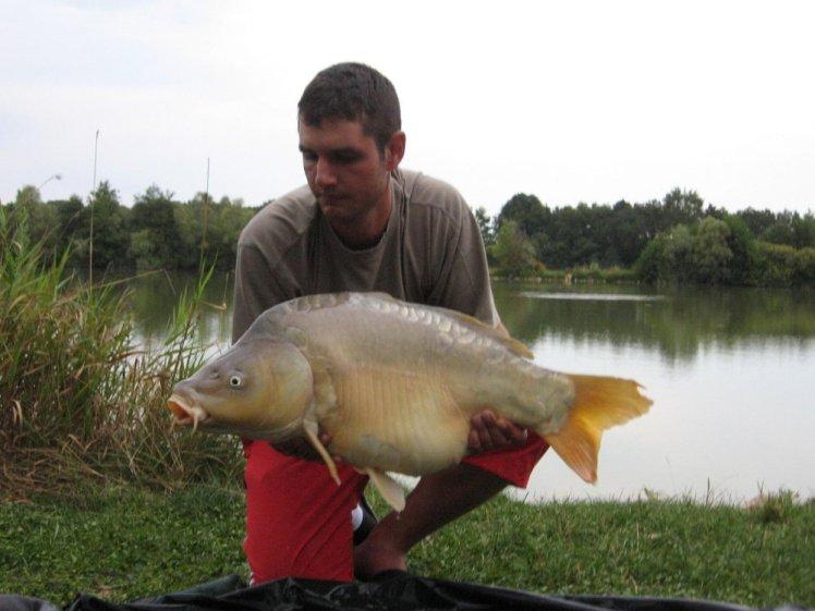 Saison Août 2009 Arnaud (20)