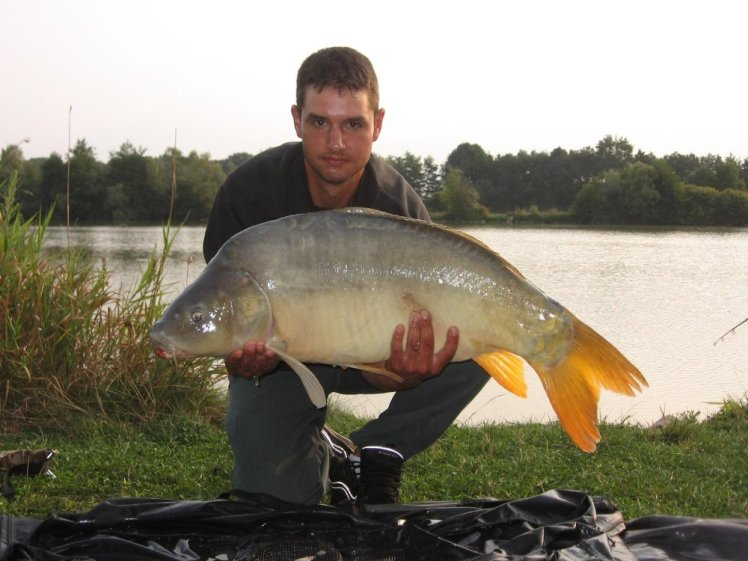 Saison Août 2009 Arnaud (22)