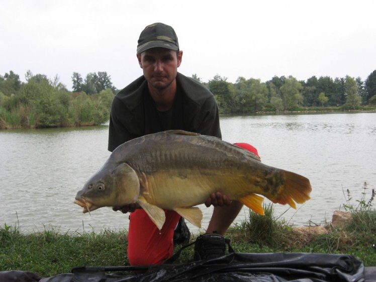 Saison Août 2009 Arnaud (28)