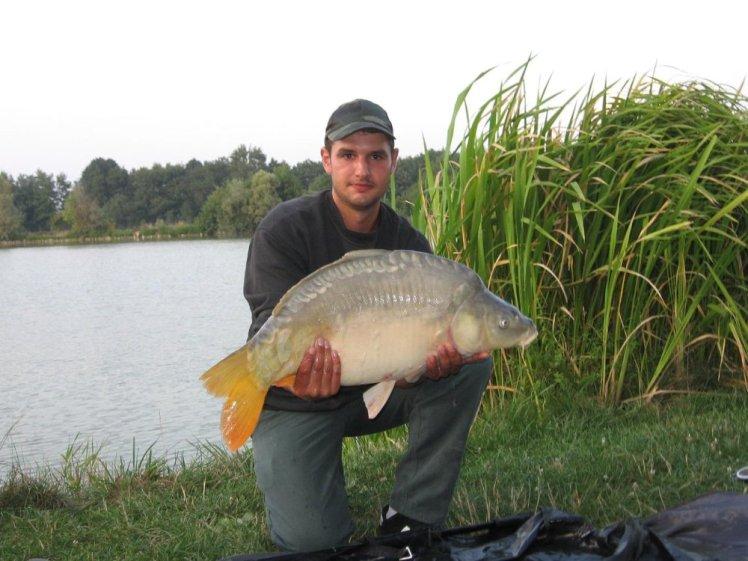 Saison Août 2009 Arnaud (33)