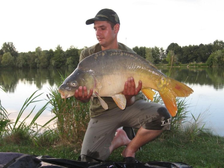 Saison Août 2009 Arnaud (34)