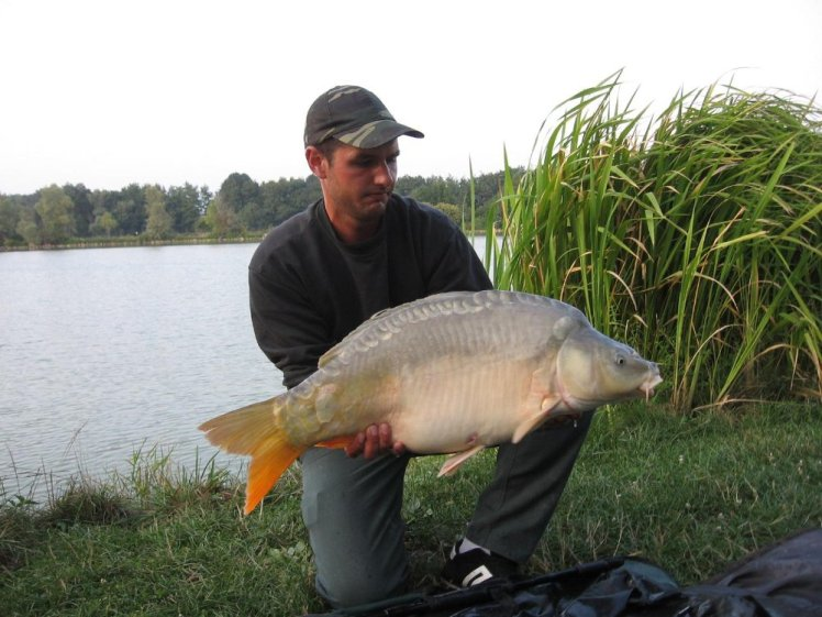 Saison Août 2009 Arnaud (35)
