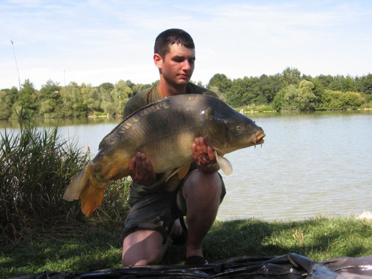 Saison Août 2009 Arnaud (40)