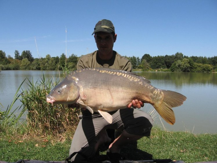 Saison Août 2009 Arnaud (41)