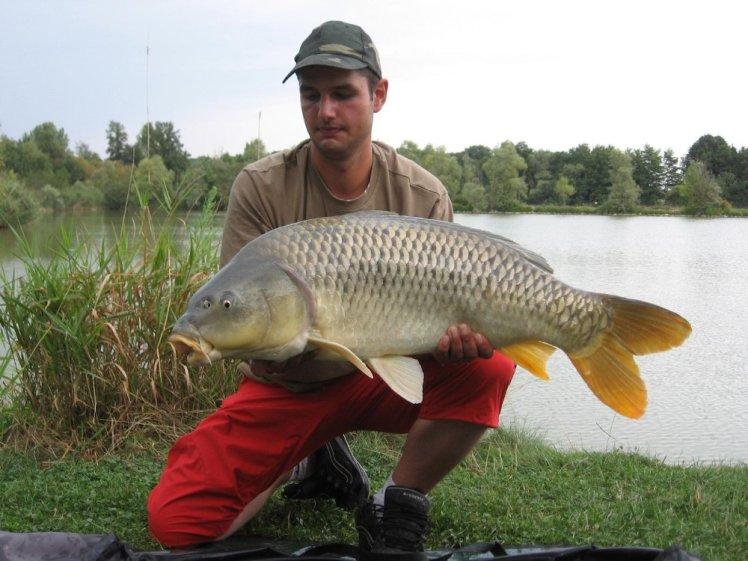 Saison Août 2009 Arnaud (6)